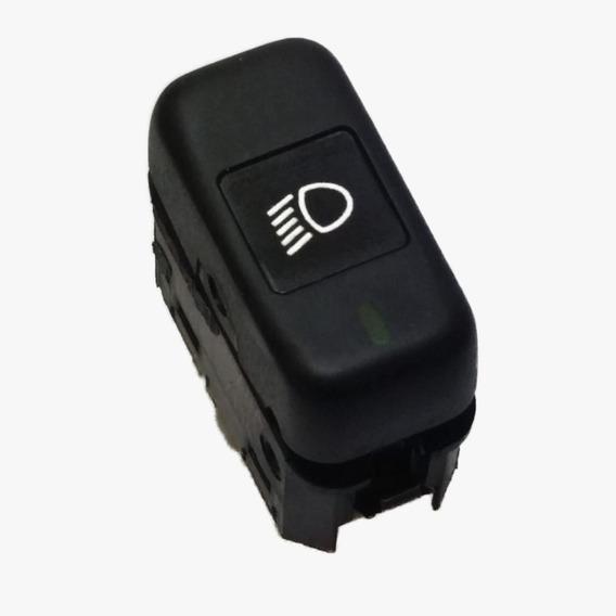 Botao Interruptor Farol Tecla Mercedes Caminhao Onibus Truck Axor