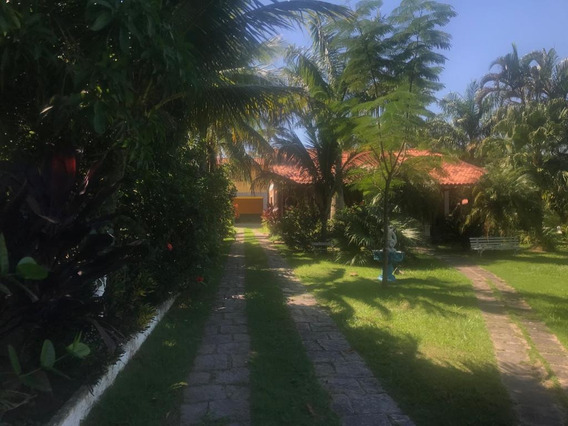 Casa Em Itaipuaçu, Maricá/rj De 0m² 3 Quartos À Venda Por R$ 530.000,00 - Ca214928