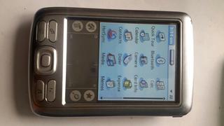Palm Zire 72 Con Camara Grabador Video Agenda Y Mas Expandib