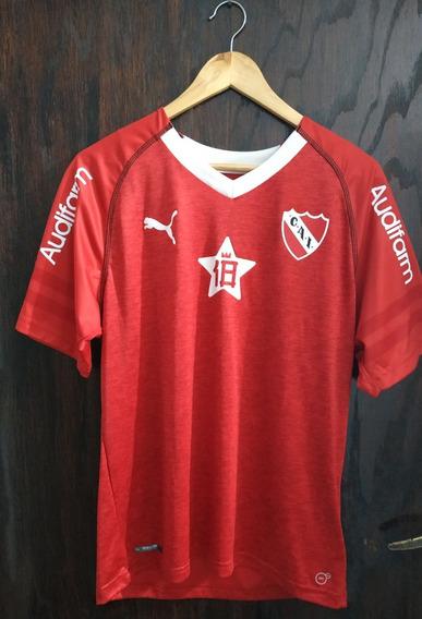 Camiseta Independiente El Único Rey