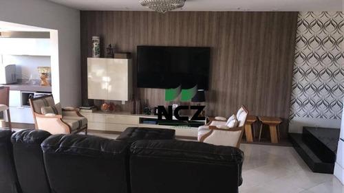 Imagem 1 de 19 de Apartamento Com 4 Dormitórios À Venda, 250 M² Por R$ 1.100.000,00 - Horto Florestal - Salvador/ba - Ap2343