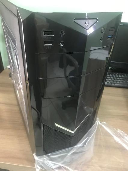Pc Gamer Core I7 / 16gb / Asus / Ssd240 / Gtx 1070ti 8gb Top