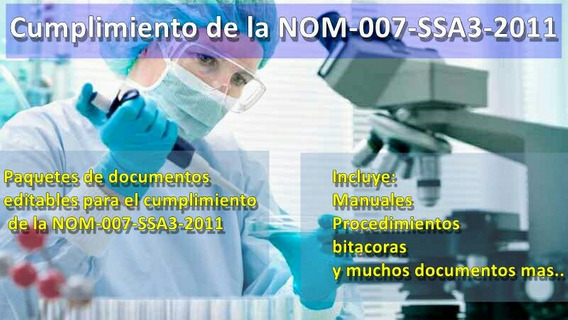 Documentación Para El Laboratorio Clínico