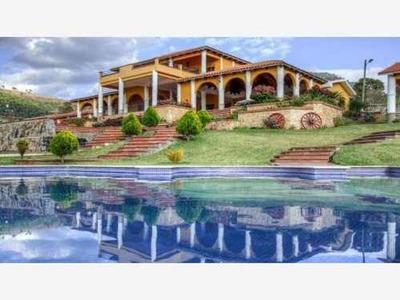 Rancho En Venta Comala