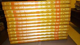 Las Cien Maravillas 12 Vols Salvat