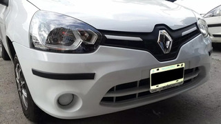 Renault Clio Mio 5p Protectores De Paragolpes Negro Rapinese