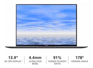 Huawei Matebook X Pro I5 Ssd 13.9