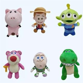 Peluche Buzz Ligthyear Toy Story 20 Cm Hermoso