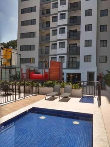 Imagem 1 de 20 de Apartamento 2 Quartos São Paulo - Sp - Itaquera - 725