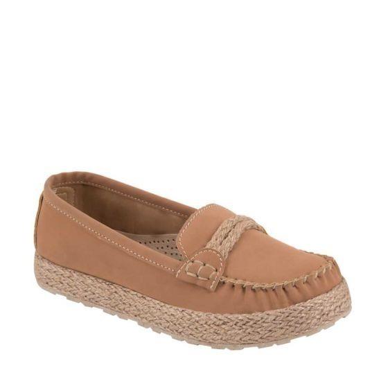 Zapato Confort Shosh Dama 824894