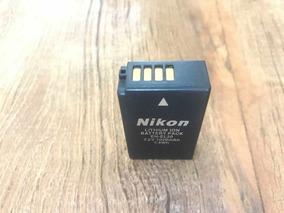 Bateria En-el20 1020mah Para Câmera Digital E Filmadora Niko