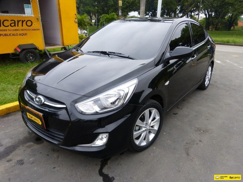 Hyundai Accent 1.6 Premium