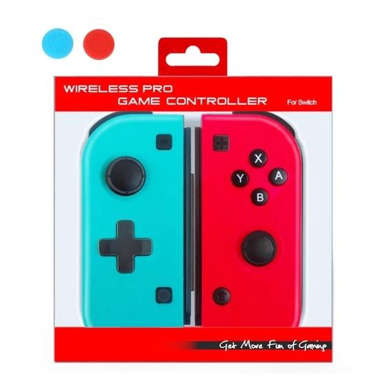 Controle De Switch Joy Con