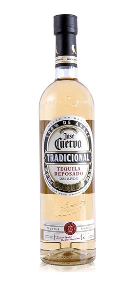 Tequila Jose Cuervo Tradicional Reposado 695ml Oferta