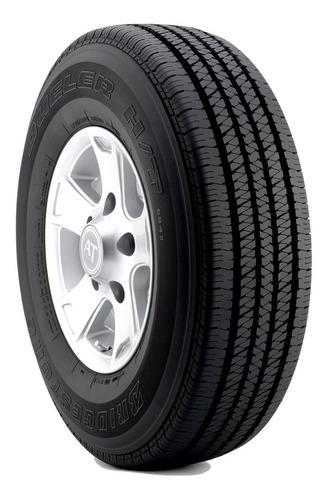 Imagen 1 de 10 de 265/60 R18 Bridgestone Dueler Ht 684ii Envío + 2 Válv Gratis