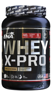 Ena Whey Protein X Pro X1 Kg Farmacia Selma