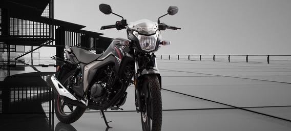 Honda Cg 160 Titan 2020-suzuki Dk Fi Injetada - Jaqueline