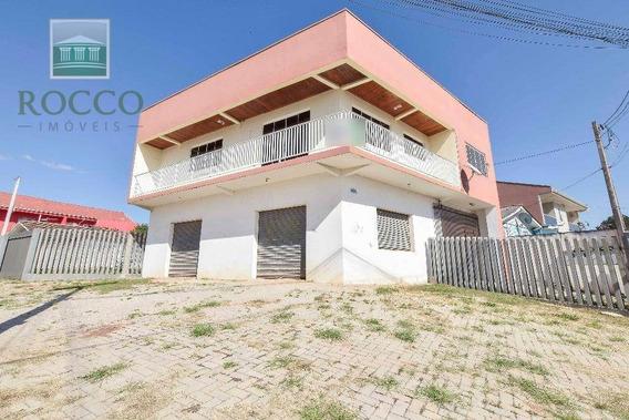 Apartamento No Bairro Rio Pequeno - Ap0018