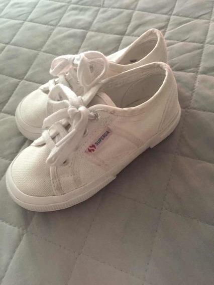 Zapatillas Superga Niños N/adidas