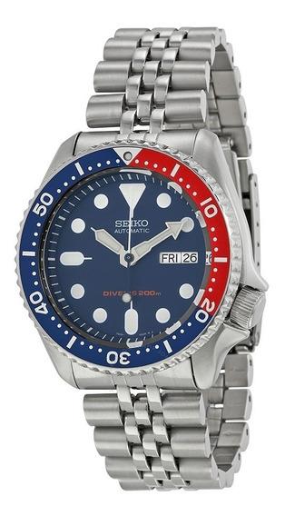 Relógio Seiko Divers Automatic Skx009k2