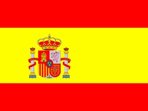 Bandera De España Medida Oficial