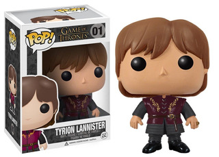 Funko Pop - Tyrion Lannister