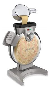 Waflera Electrica Vertical Waffles Belgas Cuisinart 1200w