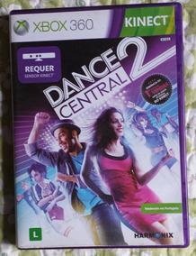 Jogo Xbox 360 Dance Central 2