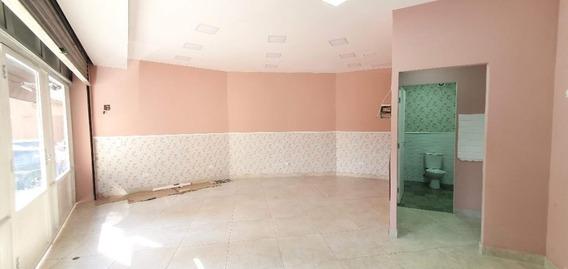 Salão Em Vila Andrade, São Paulo/sp De 70m² Para Locação R$ 7.000,00/mes - Sl619817