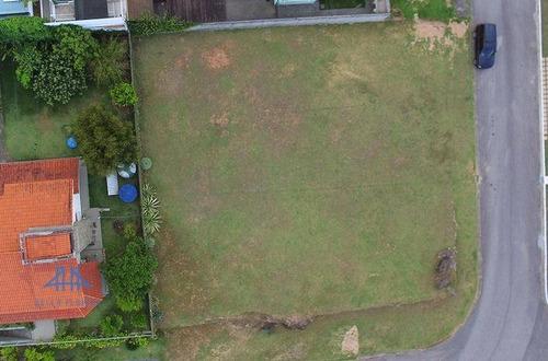 Terreno À Venda, 906 M² Por R$ 2.498.000,00 - João Paulo - Florianópolis/sc - Te0094