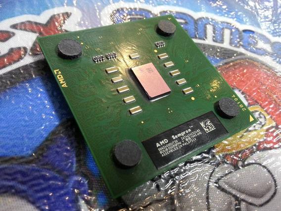 Cpu Amd Semprom Socket 462 Clock 2400 Computador