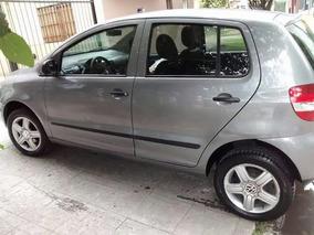 Volkswagen Fox. Impecable!!