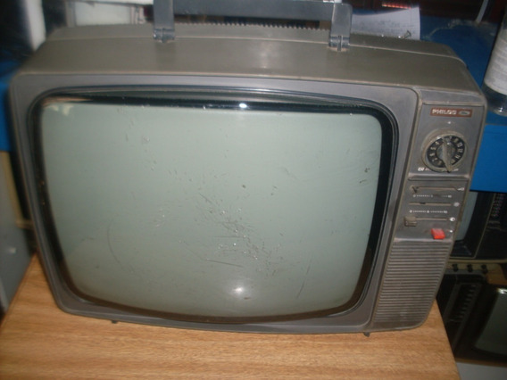 Tv Philco Ford De 14 Polegada.