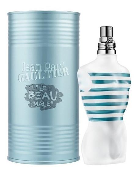 Le Beau Male 125 Ml Edt De Jean Paul Gaultier