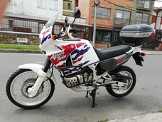 Honda Africa Twin Xv750 1998 Como Nueva
