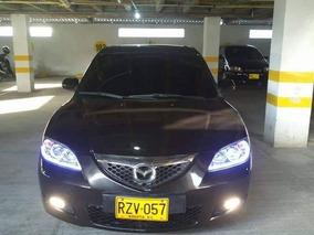 Mazda 2010 Sedan