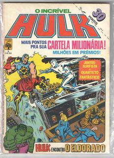 O Incrível Hulk Nº 5 (961)