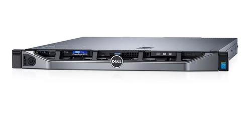 Servidor Poweredge R630 2x Xeon E5-2620 V4 20 Core 256gb Pc4