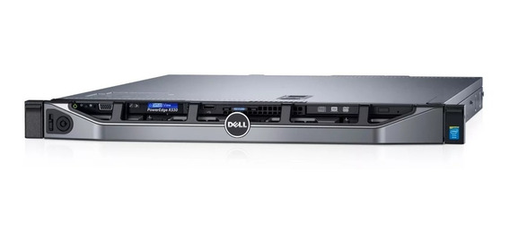 Servidor Poweredge R630 2x Xeon E5-2620 V4 20 Core 256gb Pc4