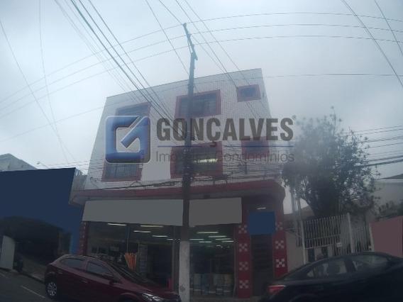 Locação Sala Comercial Santo Andre Centro Ref: 34952 - 1033-2-34952