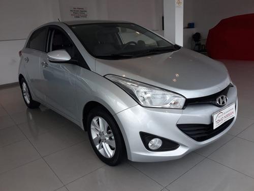 Hyundai Hb20 1.6 Premium 16v Flex 4p Automatico 2014/2015