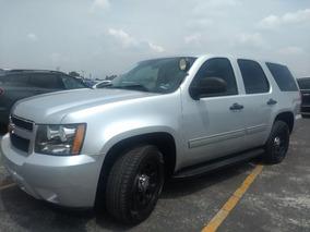 Chevrolet Tahoe 5.3 Tela R-17 2013