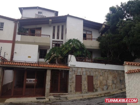 Casa En Venta La Tahona 19-12111 ***