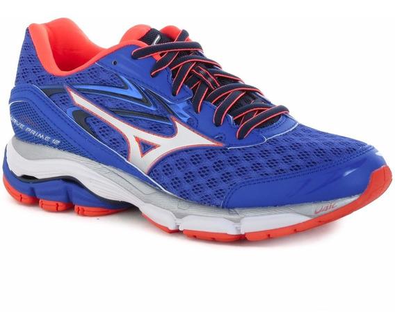 Zapatillas Mizuno Prime 12 W Running Mujer Importadas