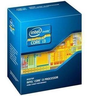 Procesador De Doble Núcleo Intel Core I3-2105 3.1 Ghz Caché
