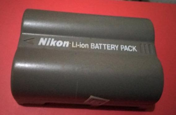 Bateria Para Nikon - D700 - D300 - D200 - D90 - D70 - D300s
