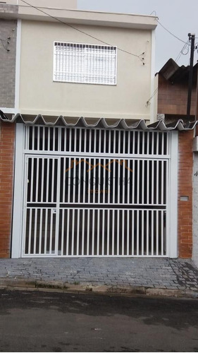 Imagem 1 de 15 de Sobrado - Rudge Ramos - Ref: 3362 - V-5546