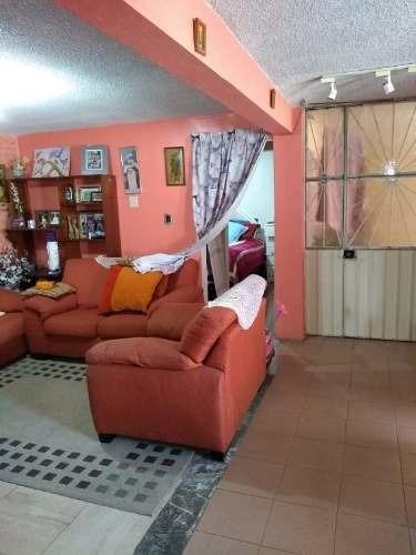 Departamento En Venta Ubicado En La Colonia San José Aculco, Iztapalapa