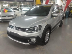 Volkswagen Saveiro 1.6 Cross Cd 16v Flex 2p Manual 2015/2016