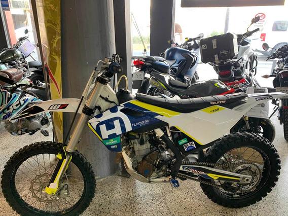 Motofeel Husqvarna Fc 300 Enduro